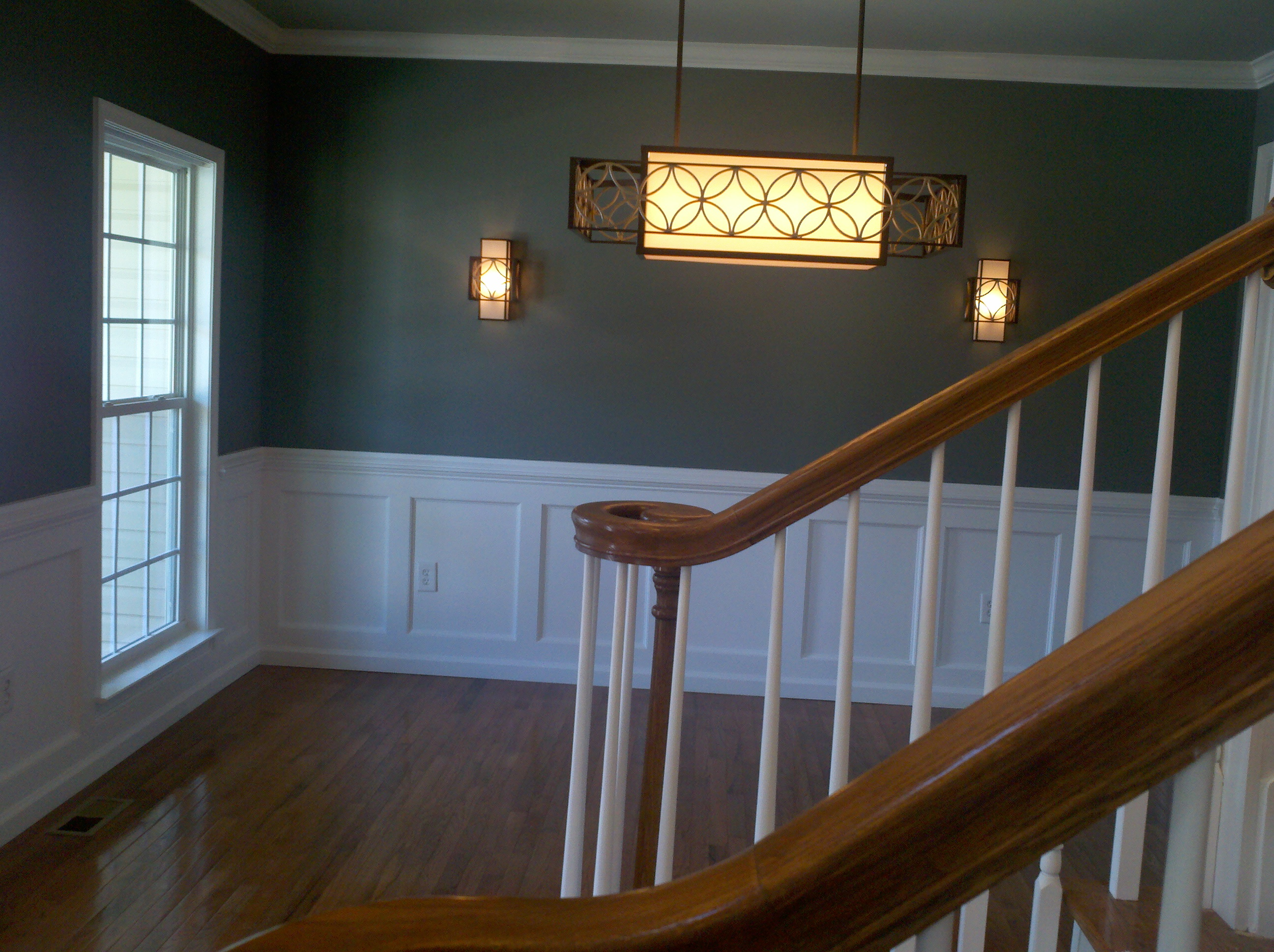 Adding Architectural Interest To New Construction The