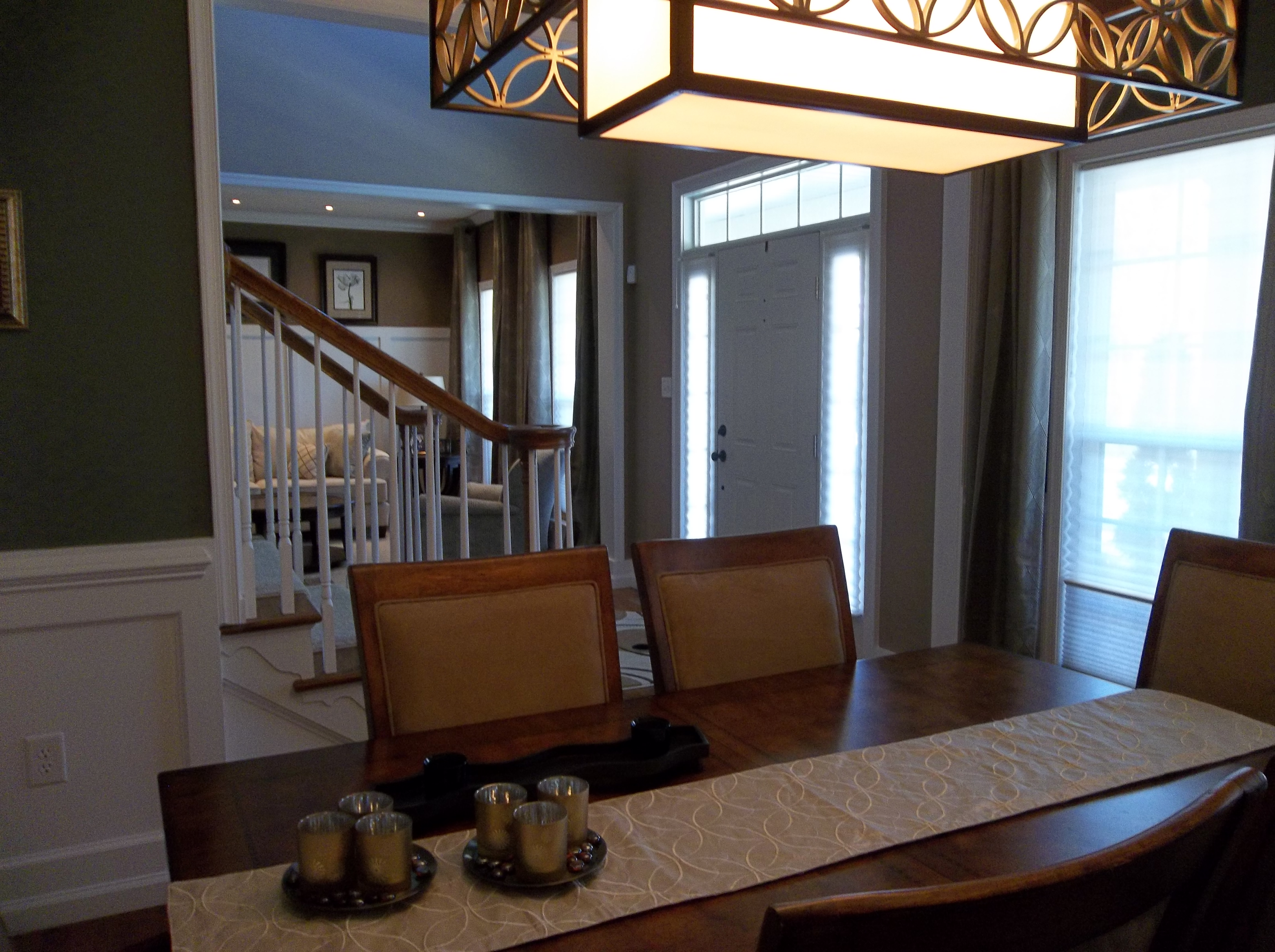100 0237 The Welcome Home Interior Design Solutions LLC